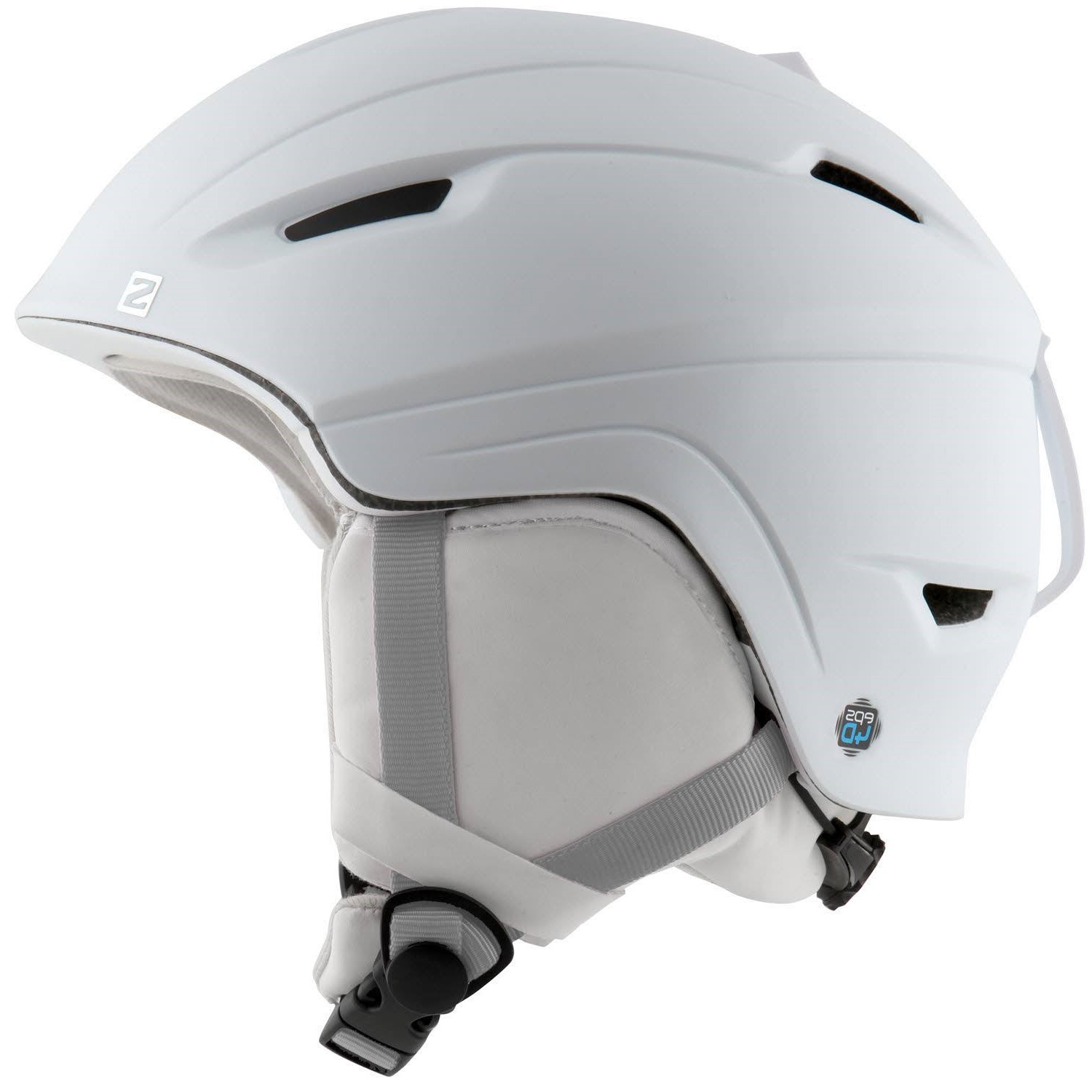 Salomon Icon Acces Skihelm Damen