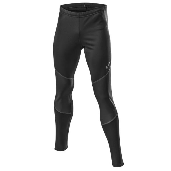 Löffler WS Softshell Tight Warm Herren
